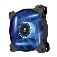Corsair Air Series AF120 Led Blue Quiet Edition HighAirflow 120mm Fan (CO-9050015-BLED)