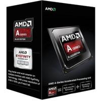 Amd A10-7850K 3.7GHz Soket FM2+ İşlemci + R7 GPU