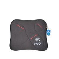 Eye-Q EQ-NEOSLV11BK 11' Siyah Neoprene Kılıf