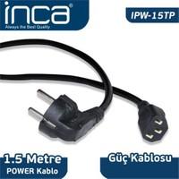 Inca IPW-15TP Power 1,5M Güç Kablosu