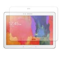 """Case 4U Samsung Galaxy Tab Pro T520 10.1"""" Ultra Şeffaf Ekran Koruyucu"""
