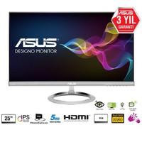 "Asus MX259H 25"" 5ms (Analog+2xHDMI) Full HD IPS Monitör"