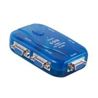 S-Link Sl-3504 4 Vga 350Mhz Monitör Çoklayıcı