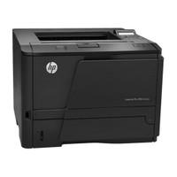 HP LaserJet Pro 400 M401dne Laser Yazıcı CF399A