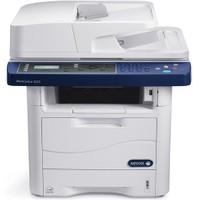 Xerox Workcentre 3325DNI Faks + Tarayıcı + Fotokopi + Wifi Laser Yazıcı