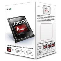 AMD A4 6300 3.7GHz 1MB Cache Soket FM2 İşlemci + Richland HD8370D