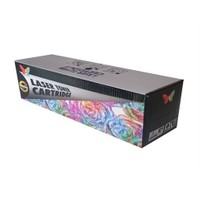 Hp 2612A 12A 1010 1020 Canon Fx-10 Universal Muadil Toner