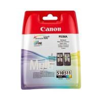 Canon PG-510BK + CL-511 Fırsat Paketi