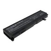Retro TOSHIBA Satellite A80, A100 Serisi Uyumlu Notebook Batarya RTL-052