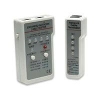 Intellinet 351898 Çok Fonksiyonlu Kablo Test Cihazı