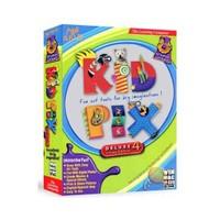 Kid Pix Deluxe 4-ÇOCUĞUNUZUN Yaratıcılığını Geliştirin