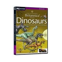 Encyclopaedia Britannica:dinosaurs