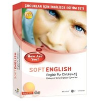 Soft English - English For Chıldren