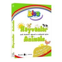 Kids Ansiklopedya Hayvanlar