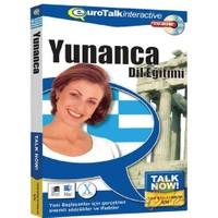 Learn Greek Talk Now Beginners-yunanca