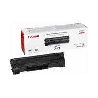 Canon CRG-712 1500 Sayfa Kapasiteli Siyah Toner