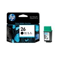 HP 26 Büyük Siyah Kartuş 51626AE / 51626A