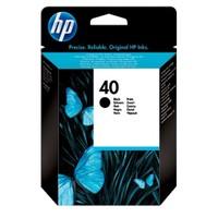 HP 40 Siyah Kartuş 51640AE / 51640A