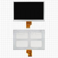 Everest Everpad Dc-1104 7 İnç Lcd İç Ekran