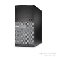 Dell OptiPlex 3020MT Intel Core i5 4590 3.7GHz 4GB 500GB Masaüstü Bilgisayar CA010D3020MT1HSF