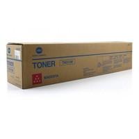 Mınolta Bizhup C300-C352 Kırm. Toner (Tn-312M)