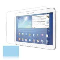 Romeca Samsung Galaxy Tab 3 P5210 10.1'' Şeffaf Parmak İzi Brakmayan Ekran Koruyucu