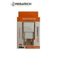 Megatech Cc01 Usb Ev Şarj Aleti