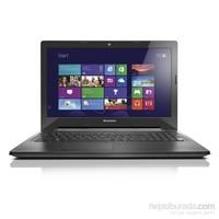 """Lenovo G5080 Intel Celeron N2820 2.13GHz 2GB 500GB 15.6"""" Taşınabilir Bilgisayar 80G000YQTX"""