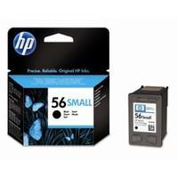 HP 56 Small Siyah Mürekkep Kartuş C6656GE / C6656G