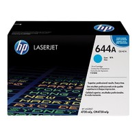 HP 644A 12000 Sayfa Kapasiteli Mavi Toner Q6461A