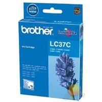 Brother LC37C Mavi Kartuş