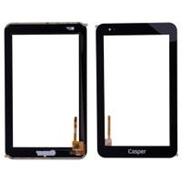 Casper Via T7 V1 7 İnç Dokunmatik Ekran (8 Mm)