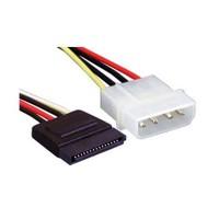 Codegen (CPM18) Sata Power Kablosu 15CM 4P/15P