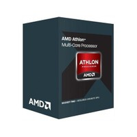 Amd Athlon II X4 860K Kaveri 3.7GHz Soket FM2+ 95W İşlemci