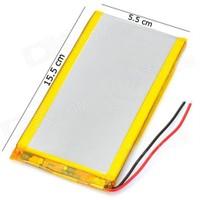 Ezcool 8 Ve 9 İnç 3.7V 4000Mah Tablet Batarya