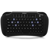 Everest KB-95BT Gri Bluetooth Kablosuz klavye (9016)
