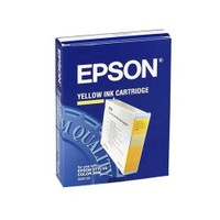 Epson S020122 Sty.Color 3000 Pro-5000 Yellow Kartu