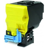 Epson C3900dn,Cx37 Yellow Toner