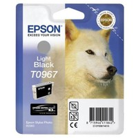 Epson Stylus Photo R2880 Lıght Black Kartuş