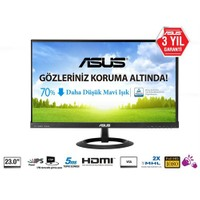 "Asus VX239H 23"" 5ms (Analog+2xHDMI) Full HD IPS LED Monitör"
