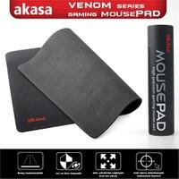 Akasa Venom Siyah 352x255mm High Precision Oyuncu MousePad (AK-MPD-02BK)
