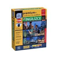 Tell Me More Premium Books & CDs Amerikan İngilizcesi-Giriş+Başlangıç+Orta Düzey (9 CD ROM)