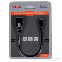 VPW STA-USB006 Micro USB OTG Kablo
