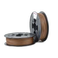 Wood Filament 3D Yazıcı İçin 1,75 mm, 500gr. (NA1)