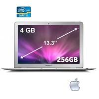 "Apple Macbook Air Intel Core i5 1.6GHz 4GB 256GB SSD 13.3"" Taşınabilir Bilgisayar MJVG2TU/A"