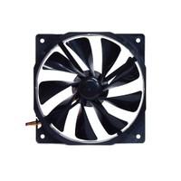 Xigmatek Xof-F1257 120*120*25Mm Siyah Kasa Fanı