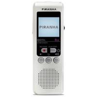 Piranha Voicemaster D Type Digital Ses Kayıt Cihazı