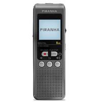 Piranha Voicemaster E Type Digital Ses Kayıt Cihazı