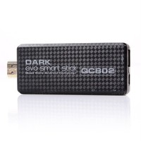 Dark Evo Smart Stick QC802 1.6 GHz Dört Çekirdekli Android Mini Bilgisayar + Wireless Mouse (DK-PC-ANDBOXQC802)