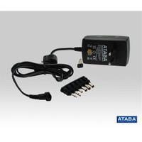 Ataba At-2312S 3-12V 2000Mah Kademeli Adaptör